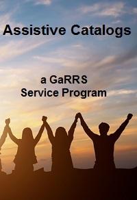 Assistive Catalogs image