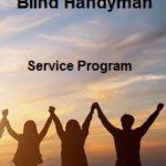 Blind Handyman