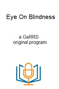 Eye On Blindness Image