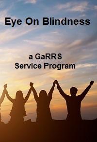 Eye on Blindness image