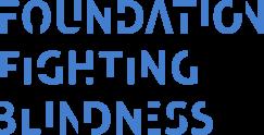 Foundation Fight Blindness Logo