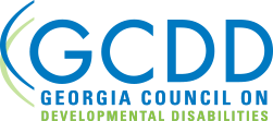 Georgia Council on Developmental Disabilities Logo