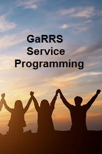GaRRS Service Programming