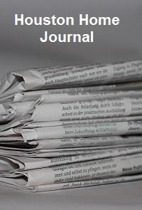 Houston Home Journal News Image