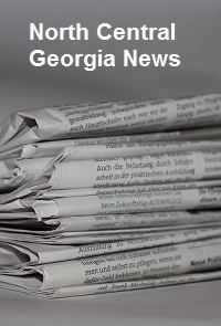 North Central Georgia News