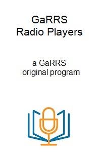 GaRRS Radio Players Image