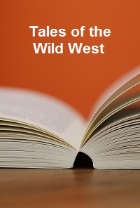 Tales of the Wild West Image