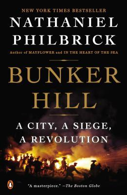 Cover image of Bunker Hill