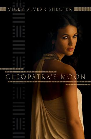Cover image of Cleopatra's Moon