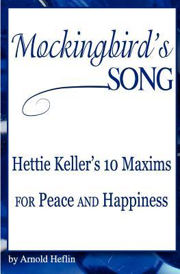 Cover image of Mockingbird's Song