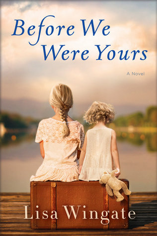 Cover image of Before We Were Yours