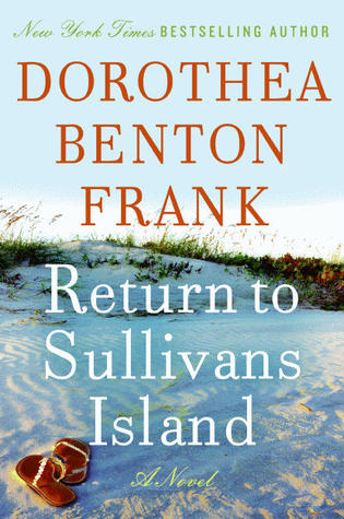 Cover image of Return to Sullivan's Island