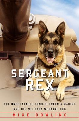 Cover image of Sergeant Rex