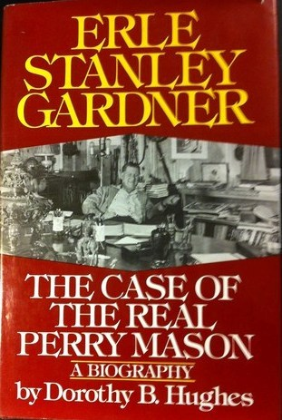 Cover image of The Case of the Real Perry Mason