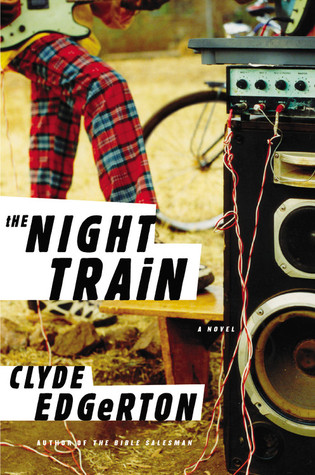 Cover image of The Night Train