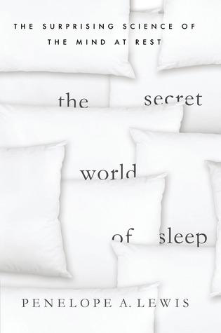 Cover image of The Secret World of Sleep