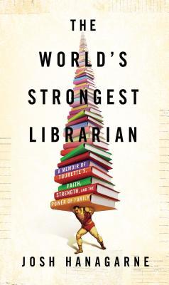 Cover image of The World's Strongest Librarian