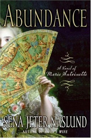 Cover image of Abundance
