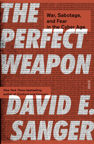 Cover image of The Perfect Weapon
