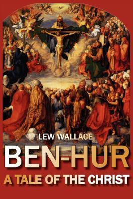 Cover image of Ben-Hur