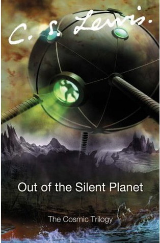 Cover image of Out of the Silent Planet