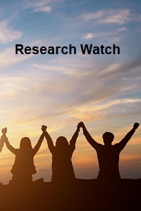 Research Watch Title Page