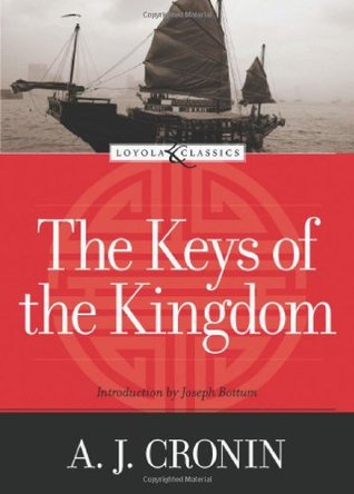 Cover image of The Keys of the Kingdom