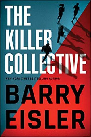 Cover image of The Killer Collective