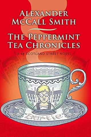 Cover image of The Peppermint Tea Chronicles