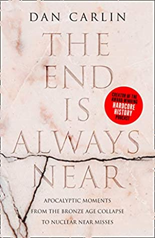 Cover image of The End is Always Near