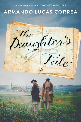 Cover image of The Daughter's Tale