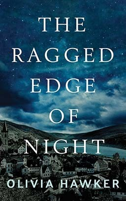 Cover image of The Ragged Edge of Night