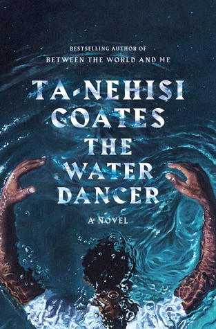 Cover image of The Water Dancer