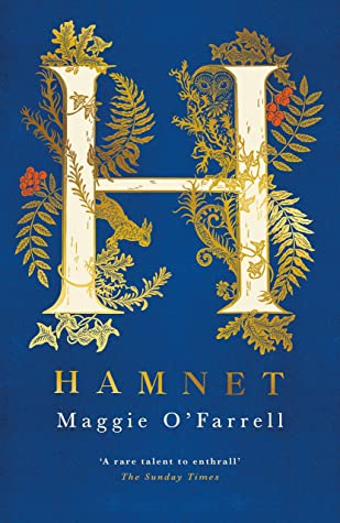 Cover image of Hamnet