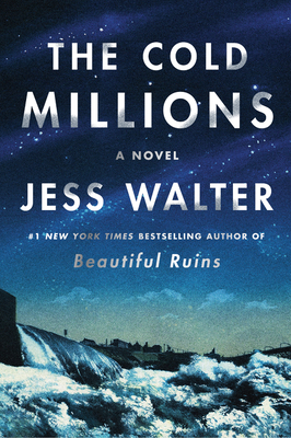 The cover image of The Cold Millions