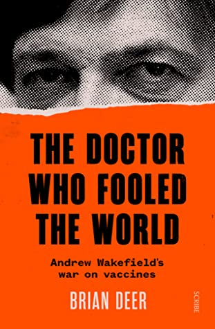Cover image of The Doctor Who Fooled the World