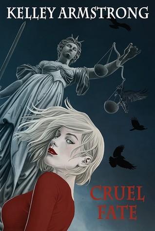 Cover image of Cruel Fate