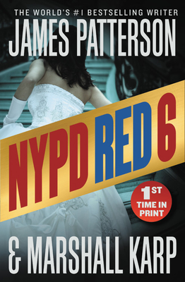 Cover image of NY PD Red 6