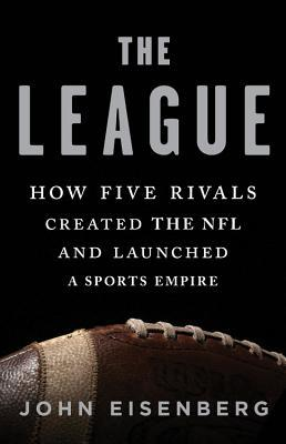 Cover image of The League