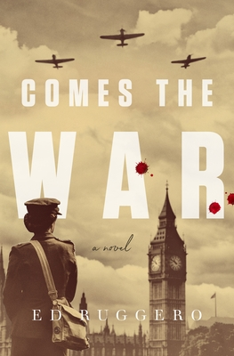 Cover image of Comes the War