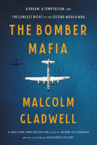 Cover image of The Bomber Mafia