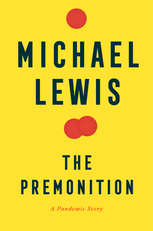 Cover image of The Premonition